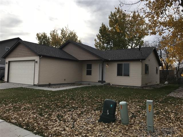 Main picture of House for rent in Williston, ND