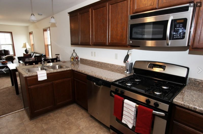 property_image - Apartment for rent in Tioga, ND